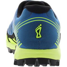 inov-8 Mudclaw 300 Shoes Men, blue/yellow